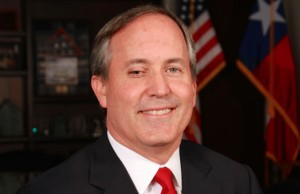 Paxton (Credit: Office of the Texas Attorney General).