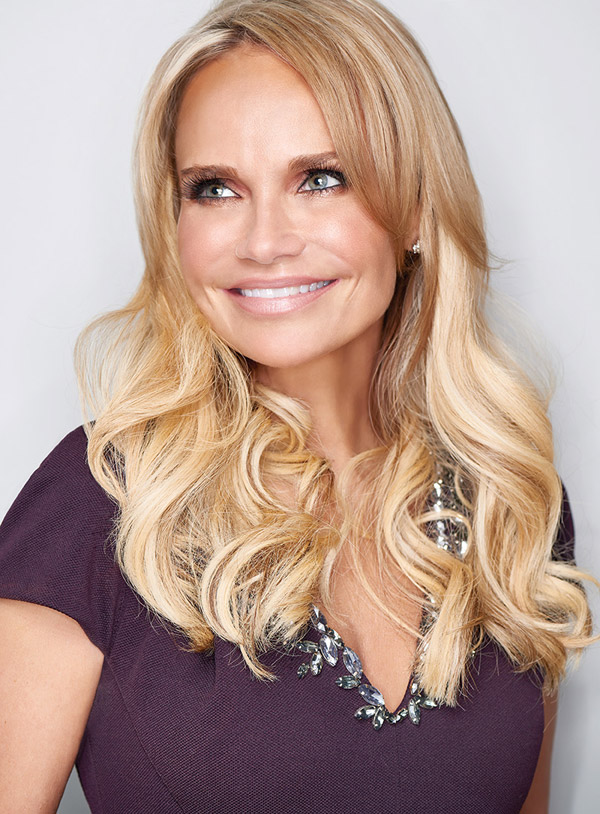 Big Valley Ford >> Interview: Kristin Chenoweth - Metro Weekly