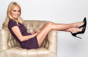 Kristin Chenoweth - Photo courtesy Wolf Trap