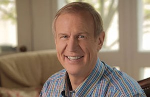 Illinois Gov. Bruce Rauner (Credit: Office of the Governor).