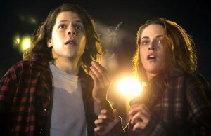 American Ultra: Eisenberg and Stewart