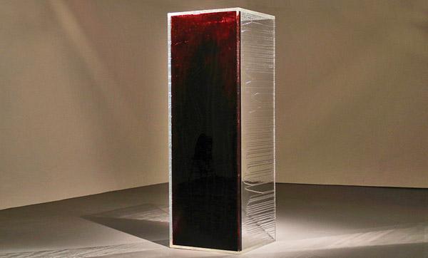 Blood Mirror | Photo: Courtesy Jordan Eagles