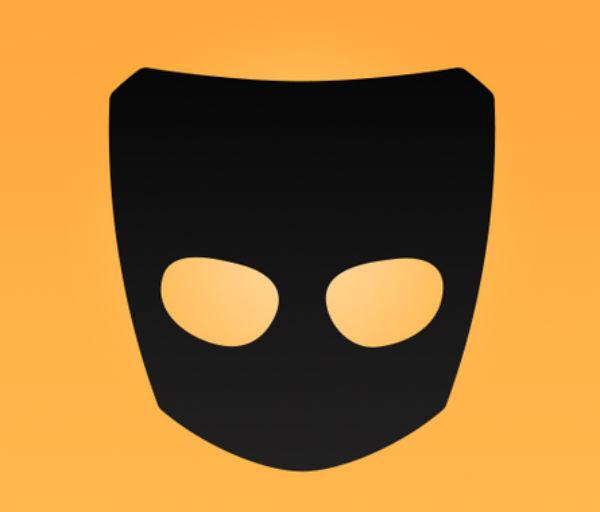 Grindr logo (Photo: Grindr, via Facebook).