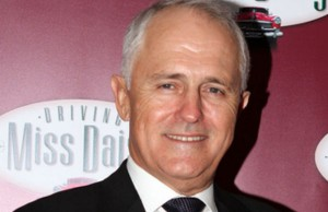 Australian Prime Minister Malcolm Turnbull (Photo: Eva Rinaldi, via Wikimedia Commons).