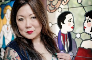 Margaret Cho - Photo: Mary Taylor