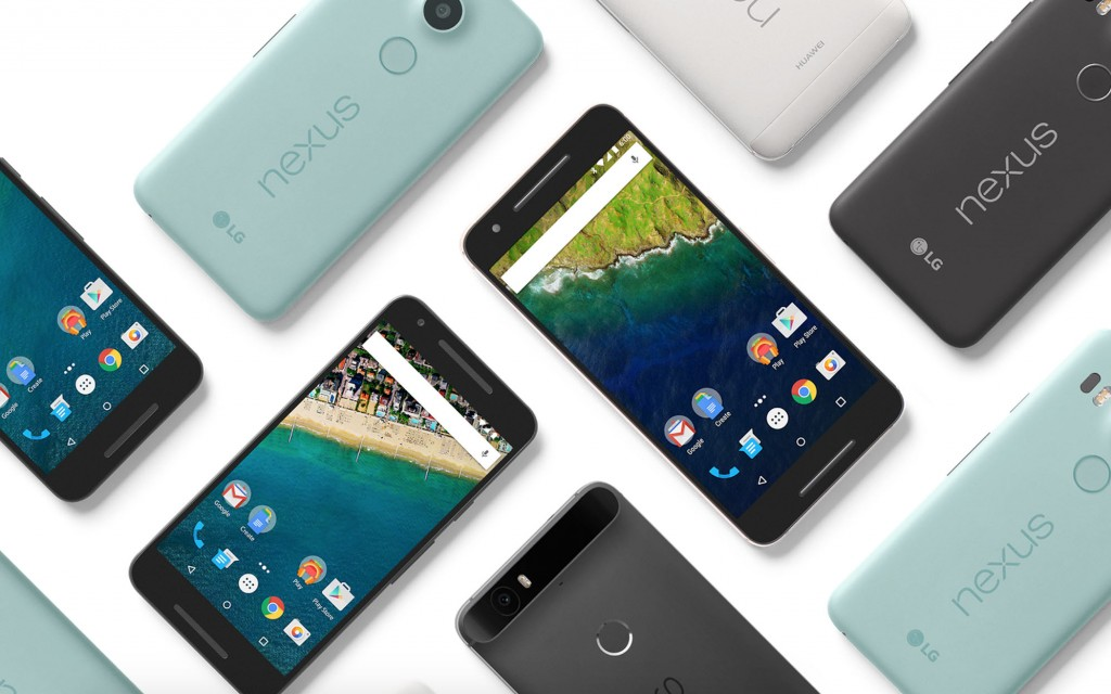 Nexus 5X and 6P (1)