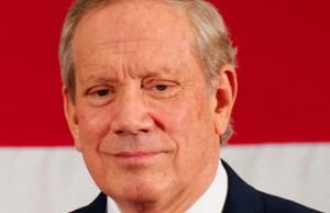 Former New York Gov. George Pataki (Photo: Michael Vadon, via Wikimedia Commons).