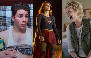 Fall TV Preview 2015