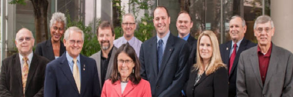 Members of the Anchorage Assembly (Photo: Anchorage Municipal Clerk's Office).