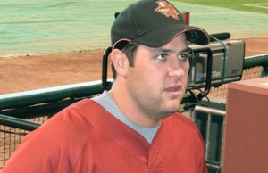 Berkman (Photo: dremiel, via Flickr and Wikimedia Commons).