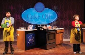 Cake Off - Photo: Margot Schulman
