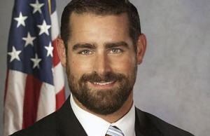 Brian Sims (Photo: Pennsylvania House of Representatives, via Wikimedia Commons).