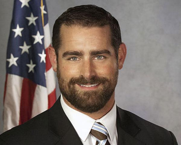Brian Sims (Photo: Pennsylvania House of Representatives, via Wikimedia Commons).