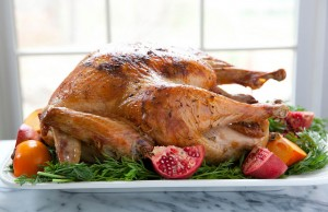 Roast Turkey, Credit: Annie's Eats / Flickr