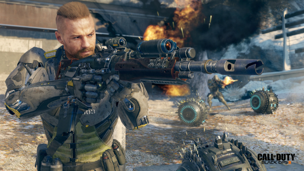 Call of Duty: Black Ops 3, Credit: Activision