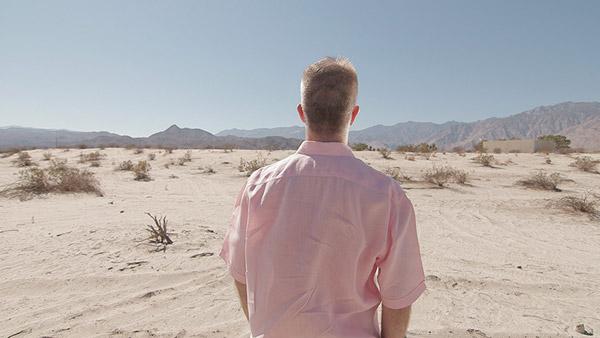 Desert Migration: Eric