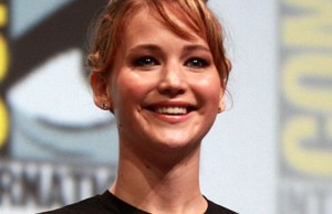 Jennifer Lawrence (Photo: Gage Skidmore, via Wikimedia Commons).