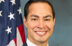 HUD Secretary Julian Castro (U.S. Dept. of Housing and Urban Development, via Wikimedia Commons).