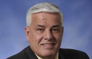 Rep. Tom Hooker, Credit: Michigan House Republicans