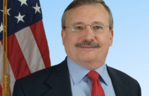 State Rep. John Carmichael (Photo: Carmichael for Kansas).