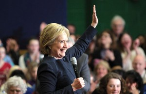 Hillary Clinton - Photo: Gage Skidmore