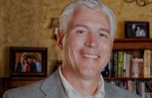 Dr. Everett Piper (Photo: Oklahoma Wesleyan University).