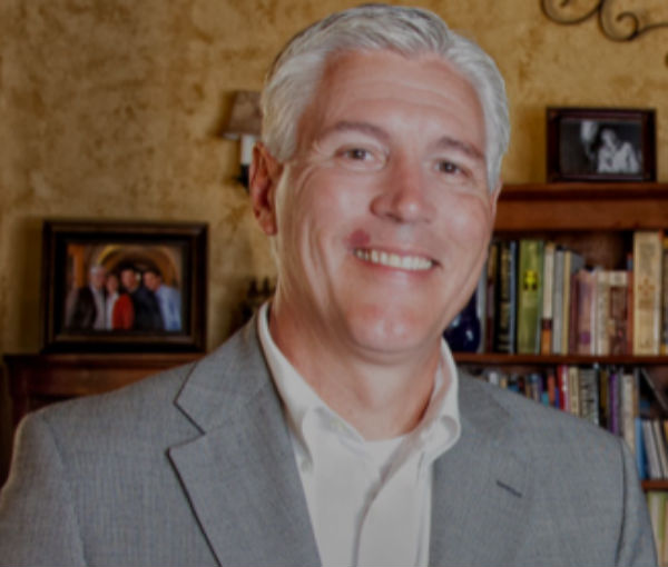 Dr. Everett Piper (Photo: Oklahoma Wesleyan University).