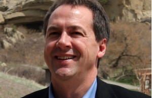 Gov. Steve Bullock (Photo: Facebook).