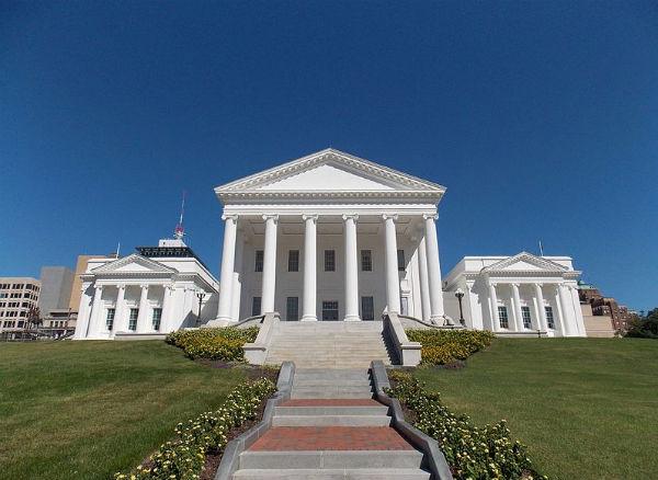 Virginia House Passes Anti Lgbtq Religious Freedom