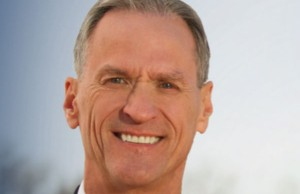 South Dakota Gov. Dennis Daugaard (Photo: Daugaard for Governor).