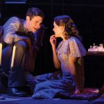 The Glass Menagerie at Ford's - Photo: Scott Suchman