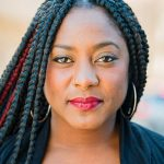 Alicia Garza - Photo: Kristin Little Photography