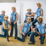 DC Cowboys reunions - Photo: Julian Vankim