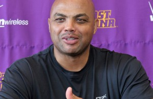 Charles Barkley (Photo: Gallery 2 Images/R24KBerg, via Wikimedia).