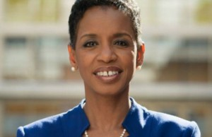 Donna Edwards (Photo: Donna Edwards for Senate, via Facebook).