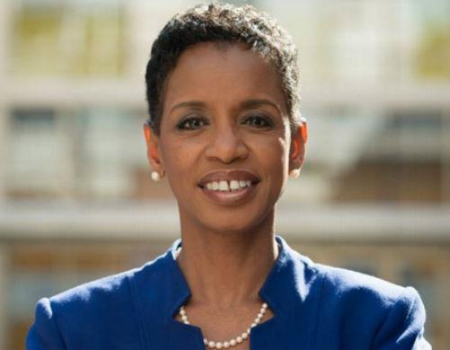 Donna Edwards (Photo: Donna Edwards for Senate, via Facebook).