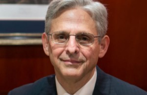 Merrick Garland (Photo via WhiteHouse.gov).
