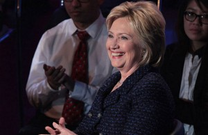 Hillary Clinton (Photo: Gage Skidmore, via Wikimedia Commons).