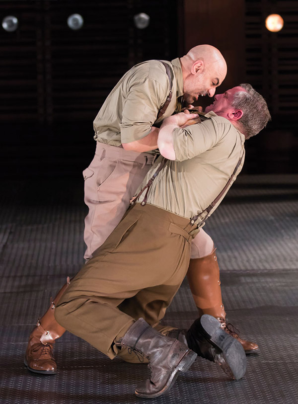 Othello - Photp: Scott Suchman