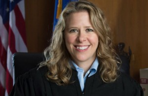 Bradley (Photo via Justice Rebecca Bradley for Wisconsin Supreme Court).