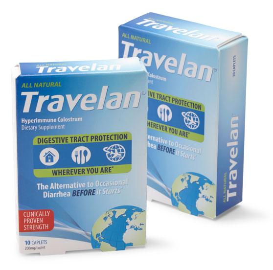 Travelan