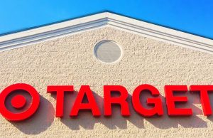 Target, Credit: Mike Mozart / Flickr