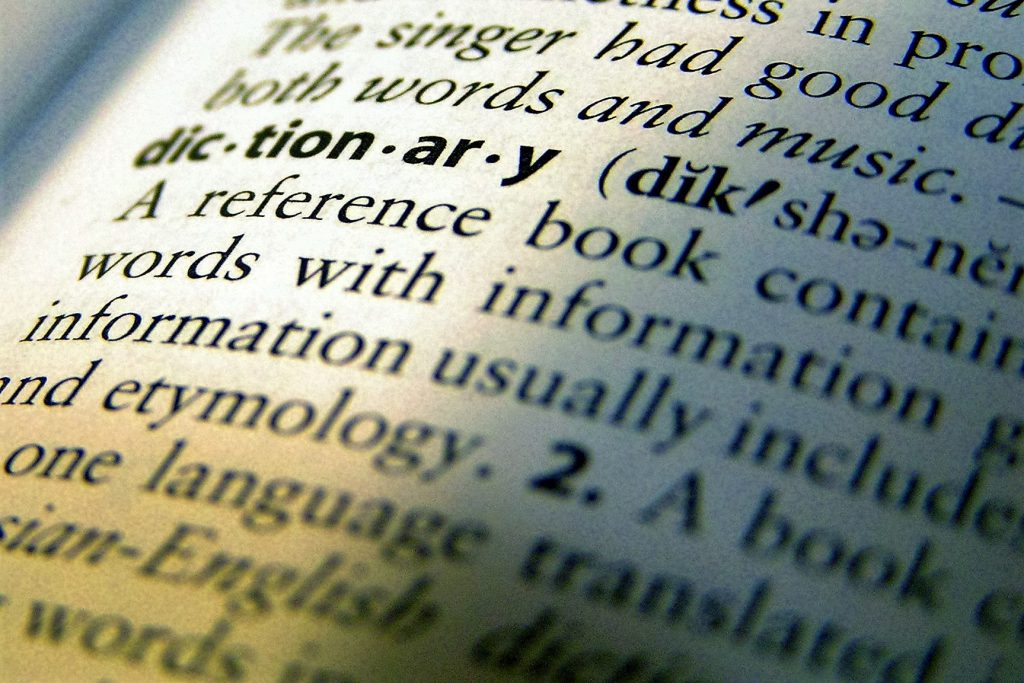 Dictionary Definition: Merriam-Webster adds LGBT terms - Metro Weekly