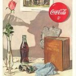 America's Shakespear: CocaCola - Image courtesy Folger's Shakespeare Library