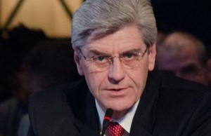 Mississippi Gov. Phil Bryant - Photo: U.S. Department of Agriculture, via Wikimedia.