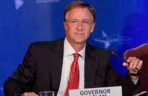 Tennessee Gov. Bill Haslam (Photo: U.S. Department of Agriculture, via Wikimedia).
