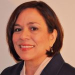 Montgomery County Councilmember Nancy Navarro (Photo via Facebook).