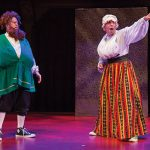 Reduced Shakespeare Company - Photo: Teresa Wood