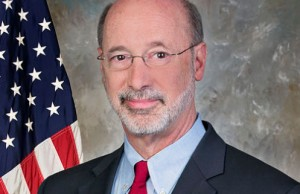 Pennsylvania Gov. Tom Wolf (Photo: Office of the Governor, via Wikimedia).