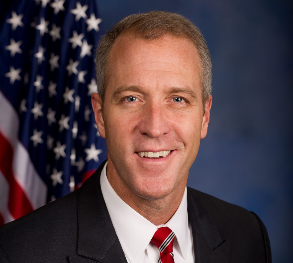 Rep. Sean Patrick Maloney, Credit: Wiki Commons
